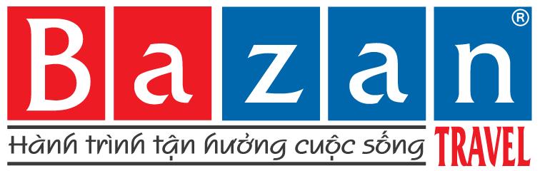 Logo BazanTravel