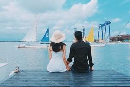 Tour Vũng Tàu Kích Cầu - Biển Gọi