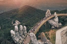 Tour Trung Kích Cầu - Đà Nẵng - Huế - Hội An