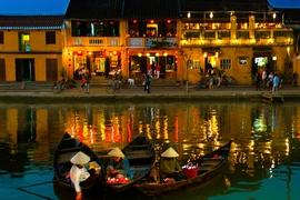 Tour Kích Cầu - Đà Nẵng - Bà Nà - Hội An