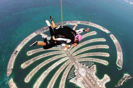 Tour Dubai - Abu Dhabi - Burj Khalifa