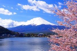 Tour Nhật Bản - Đài Loan