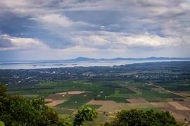 Tour Tây Ninh - Núi Bà Đen
