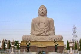 Tour Ấn Độ - Hành Hương Trên Đất Phật
