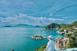 Tour Tết Nha Trang - Bình Ba - Du Xuân Biển Đảo