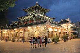 Tour Châu Đốc - Núi Bà Chúa Sứ