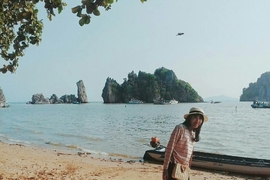 Tour Tết Nguyên Đán Châu Đốc - Hà Tiên - Cần Thơ