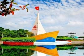 Tour Mỹ Tho - Bến Tre - Cần Thơ - Sóc Trăng - Bạc Liêu - Cà Mau