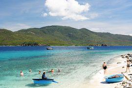 Tour Nha Trang - Khám phá vịnh đảo
