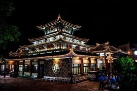 Tour Châu Đốc – Hà Tiên – Cà Mau – Bạc Liêu – Cần Thơ