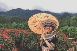 Tour Lào Cai - Sapa, Vẻ Đẹp Núi Rừng Tây Bắc