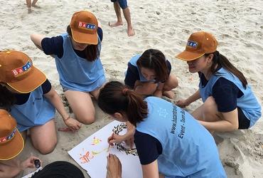 Tour Bình Châu - Vũng Tàu - Trang Trại Cừu - Team Building