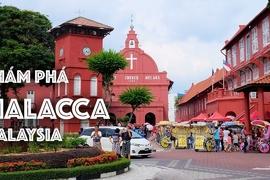 Tour Malaysia - Singapore Khuyến Mãi Hè
