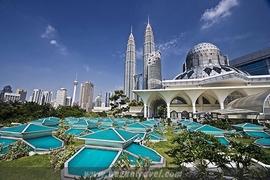 Tour Malaysia Kuala Lumpur - Genting