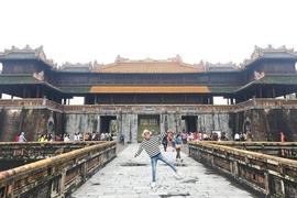 Tour Đà Nẵng - Hội An - Huế - Quảng Bình