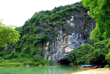 Tour Đà Nẵng - Hội An - Huế - Động Phong Nha