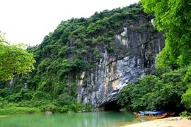 Tour du lịch Đà Nẵng - Hội An - Huế - Động Phong Nha khách lẻ