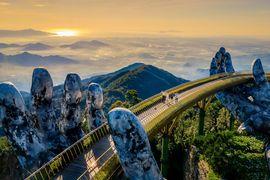 Tour du lịch Đà Nẵng (Cù Lao Chàm - Bà Nà - Hội An)