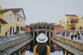 Tour Miền Trung - Hành Trình Di Sản