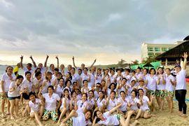 Tour Phan Thiết - Núi Tà Cú - Mũi Né Khách Đoàn