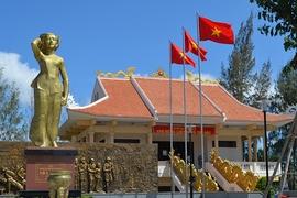 Tour Côn Đảo - Hành Trình Tâm Linh dành cho khách lẻ