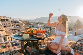 Tour Thổ Nhĩ Kỳ