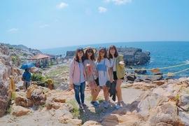 Tour Ninh Chữ - Vĩnh Hy – Cổ Thạch