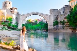Tour Hành Hương Đức Mẹ Mễ Du Ở Bosnia