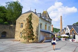 Tour Pháp - Luxembourg - Bỉ - Hà Lan - Đức