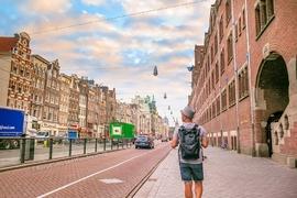 Tour Pháp - Bỉ - Hà Lan