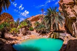 Tour Tunisia - Khám phá vẻ đẹp mới lạ