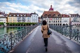 Tour Thụy Sỹ - Đức - Séc - Áo - Slovakia - Hungary