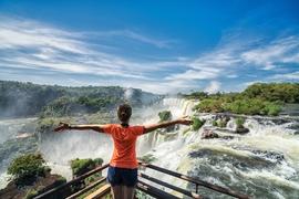 Tour Nam Mỹ (Brazil - Peru - Argentina)