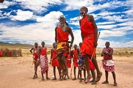 Tour Kenya Tanzania
