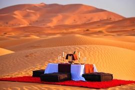 Tour Maroc