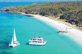 Tour Úc (Melbourne - Ballarat - Canberra - Vịnh Jervis - Sydney)