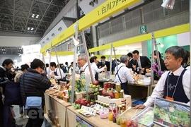 Tour hội chợ Xây Dựng và Nhà ở Tokyo