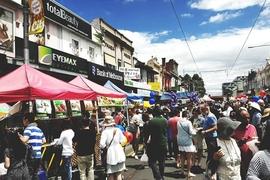 Tour Hội Chợ Thực phẩm Melbourne, Úc