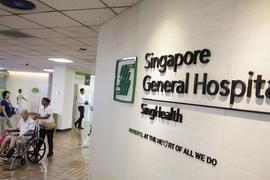Tour Khám Chữa Bệnh Tại Singapore