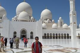 Tour Free And Easy Vương quốc Xa Hoa Dubai Và Abu Dhabi