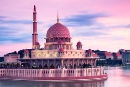 Tour Free And Easy Khám Phá Malaysia