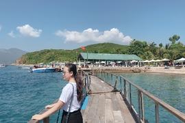 Tham Quan Tứ Đảo
