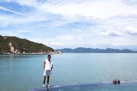 Tour Tứ Đảo – Dốc Lết – City Tour Nha Trang