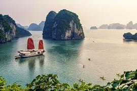 Tour An Giang – Hà Nội – Ninh Bình – Hạ Long