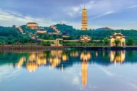 Tour Bến Tre – Hà Nội – Ninh Bình – Hạ Long