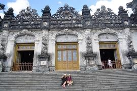 Tour Nha Trang - Đà Nẵng - Hội An - Huế - Phong Nha - Tuy Hòa