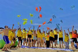 Tour Team Building - Gala Dinner Phan Thiết Mũi Né