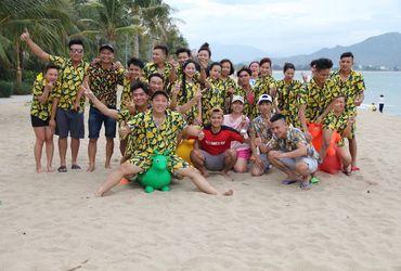 Tour Team Building Long Hải Gala Dinner