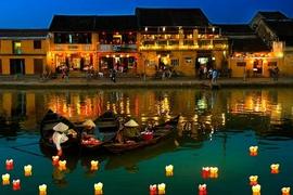 Tour Đà Nẵng – Hội An Bằng Tàu Lửa