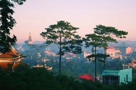 Tour Bắc Ninh Đi Nha Trang - Đà Lạt